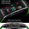 Tourya F10 Smart Bracelet Band Men Women Watch Waterproof Color Screen Android IOS Sports Band