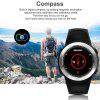Tourya M68 Smart Watch Bracelet Compass Watch Android IOS Waterproof Color Screen Sport Band