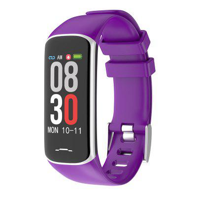 Tourya B2 Smart Bracelet Heart Rate Android IOS Band Waterproof Color Screen Sports Band