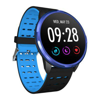 Smart Watch SN67 Heart Rate Android IOS Bracelet Sleep Monitor Waterproof Color Screen Sport Band