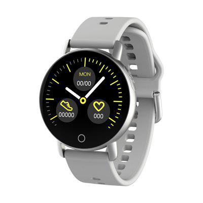 Tourya R1S Smart Watch ECG Waterproof Color Screen Men Women Band For Android IOS