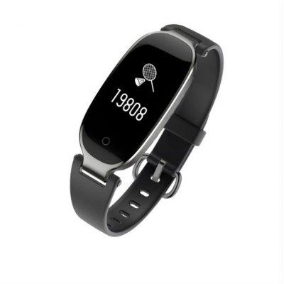 Tourya S3 Smart Band Smart Bracelet Waterproof Smartband Girl Lady Fashion Band pk mi band 2 3