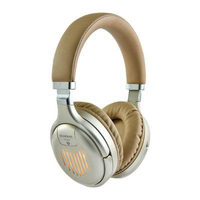 Tourya TM 061 Wireless Bluetooth 5.0 Headphones With Mic 3D Stereo Foldable Gaming Headset