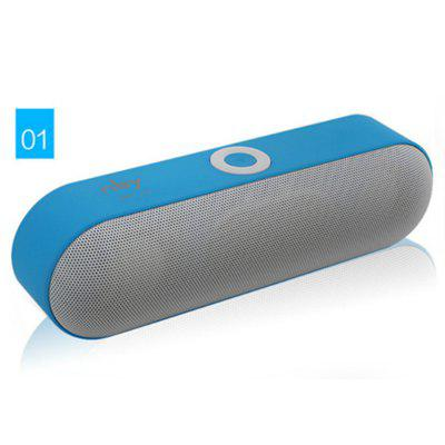 Tourya New Mini Bluetooth Speaker Portable Wireless Speaker Sound System 3D Stereo Music Surround