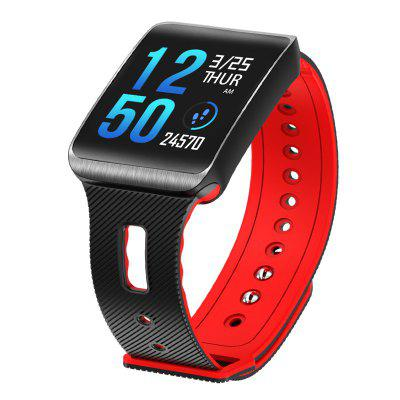 Smart Sport Watch GT98 Heart Rate Men Women Color Bracelet Blood Pressure Android IOS Activity Band
