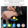 Smart Watch R20 Android IOS Bluetooth Call SIRI Bracelet Fitness Tracker Color Activity Sport Band