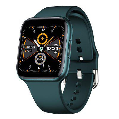 Tourya QY01 1.54 inch Smart Watch Men Women Touch Color Screen Fitness Tracker Heart Rate Blood Pressure Band Sport Smartwatch