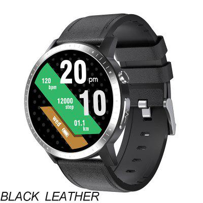 Smart Watch Touch RC06 ECG Oxygen Heart Rate Sleep Monitor Bracelet Fitness Tracker Music Call Message Color Screen Band for Xiaomi Huawei