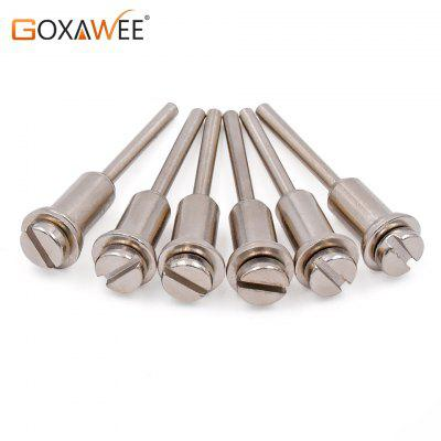 3.175mm Steel High Quality Mandrel Dremel Screw Mandrel Shank Cut-off Wheel for Dremel Rotary Tool