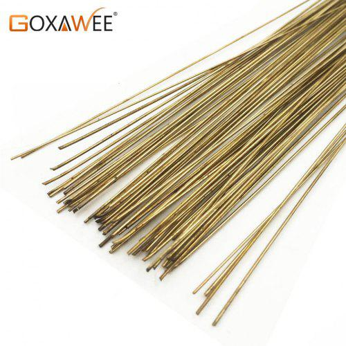 Gold Silver Welding Rods Copper Wire For Jewelry Metal Soldering Repair Tool Kit
