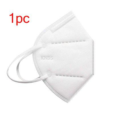 KN95 Dustproof Anti-fog And Breathable Face Mouth Masks Strong Protective KN95 Mouth Masks