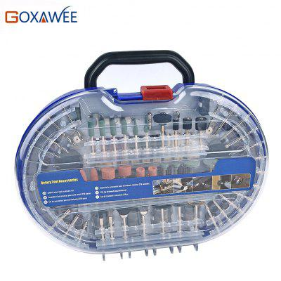 276pcs Power Rotary Tools Set Accessories For Dremel Tools Drill Abrasive Tools Grinding Sanding Polishing Cutting Kit 276pcs Power Rotary Tools Set Accessories For Dremel Tools Drill Abrasive Tools Grinding Sanding Polishing Cutting Kit