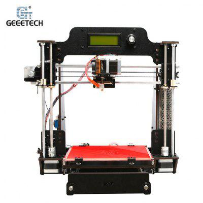 Geeetech ProW  Wooden Prusa I3   3D Printer Kit With 200x200x180mm Printing Size