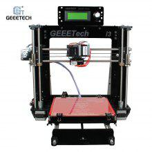 Geeetech  Pro B  3D Printer With  200x200x180mm Printing Size and 0.3mm nozzle