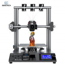 Geeetech A20T 3D Printer 3 in 1 out Mixed Property Upgrade GT2560 V4.0 Controlboard  250x250x250mm