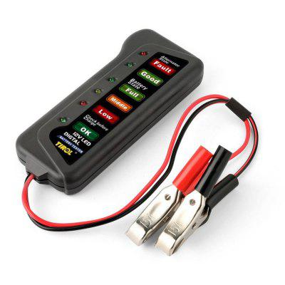 ANCEL BST100 12V Digital Car Battery Tester