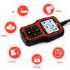 ANCEL AD410 OBD II Vehicle Check Engine Light Scan Tool