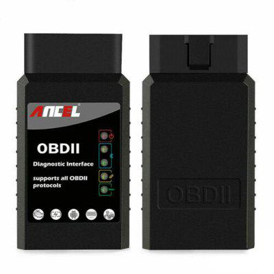 ANCEL BD100 Bluetooth Auto OBD2 Car Diagnostic Code Reader Scan Tool