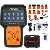 Foxwell NT644 Pro All-System OBD Scanner ABS Airbag Transmission DPF Oil Service Reset Tool