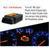 FOXWELL FW601 Universal OBD2 WIFI ELM327 V1.5 Scanner for Android IOS