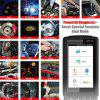 LAUNCH CRP479 OBD2 Auto Scan Tools 15 Reset Functions Android PAD Touch Screen Scanner