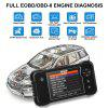 ANCEL FX3000 Professional OBD2 Diagnostic Tool ABS Oil BMS EPB SAS AT Car ODB Automotive Scanner