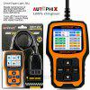 AUTOPHIX OM126 OBD2 Scanner Car Engine Fault Code Reader