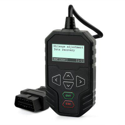 OBDPROG MT003 Car Key Programmer for Nissan Infiniti with 4digit and 20digit Pin Code Reading
