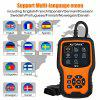 Autophix 7910 For BMW OBD2 Automotive Scanner SRS SAS ABS EPB Oil Reset For BMW OBD2 Scanner