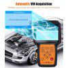 Foxwell NT650 Elite OBD2 Car Diagnostic Tool Engine ABS SRS Airbag Reset function Auto Scanner