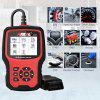 ANCEL VD700 All System OBD2 Scanner with 8 Special Functions for VAG Vehicles Diagnosis Code Reader