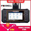 FOXWELL NT624 Elite OBD2 EOBD Automotive Scanner Full System Diagnostic Oil EPB Reset 2019 Latest