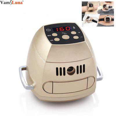 Portable Infrared Light Therapy Electric Moxa Device Traditiona Chinese Medical Moxa Acupuncture