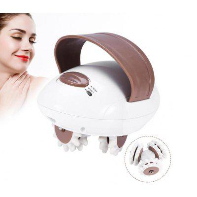 3D Electric Full Body Slimming Massager Roller For Weight Loss