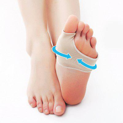 2PCS 1 Pair Hallux Valgus Correction Sleeve For Feet Care Special Big Toe Bone