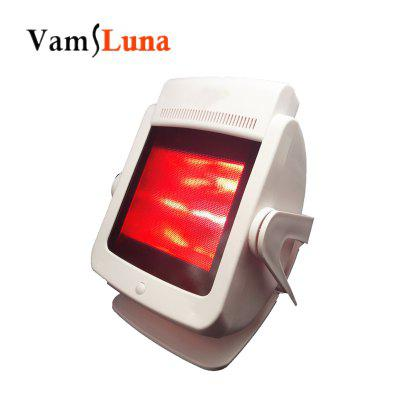 Infrared Heat Lamp Relieve Muscle Aches Heating Therapy Common Colds 200W