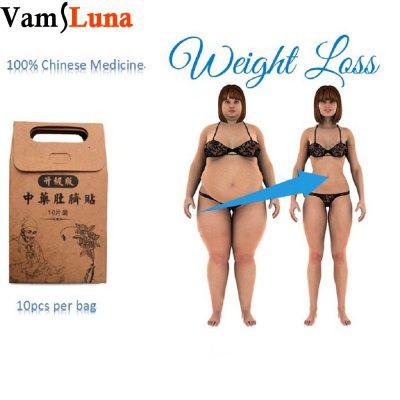 VamsLuna 40pcs Weight Loss Products and  Slim Patch Emagrecedor Patch For Slimming
