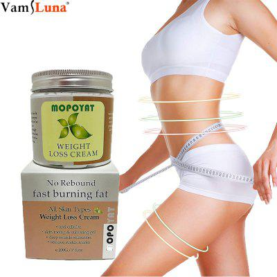Body Fat Burning Massage Cream Weight Losing  Slimming Cellulite Tightening
