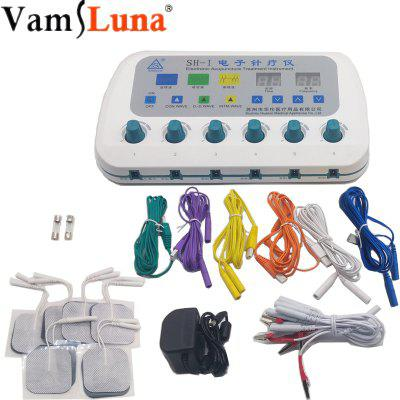Electric Acupuncture Stimulator Machine SH I Massager Body Care