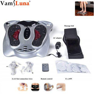 Foot Massager Machine  Electric Massage Therapy  Relax Treatment Device