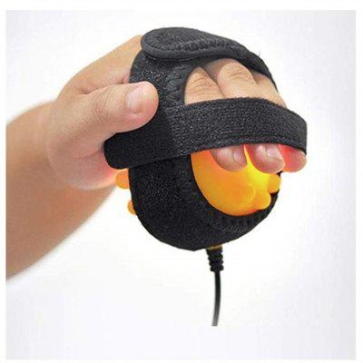 Finger Rehabilitation Training Equipment Hot Electric Massage Ball Finger Rehabilitation