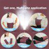 Electric Air Pressure Foot Massager Multi-Function Beauty Apparatus
