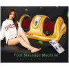 VamsLuna Electric Shiatsu Foot Massager Machine Health Care Massage With Infrared Heat Therapy