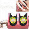 Foot Massager Machine Shiatsu For Calf Leg Arm Sole Compression Relax 4 Modes