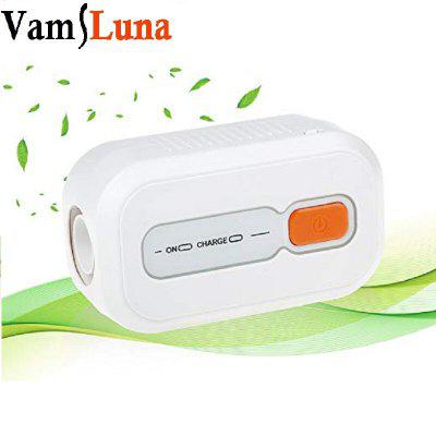 Mini Rechargeable Ozone Disinfection Sanitizer CPAP Air Tubes Machine For Sweet Sleep