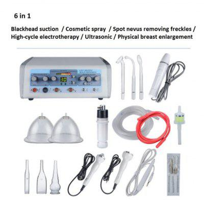 Multifunctional Ultrasound-guided Blackhead Skin Rejuvenation Rapid Wound Healing Oxygen