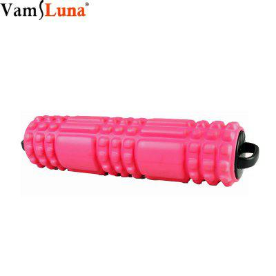 Vibrating Foam Roller - 4-Speed Rechargeable Electric High-Intensity Vibration