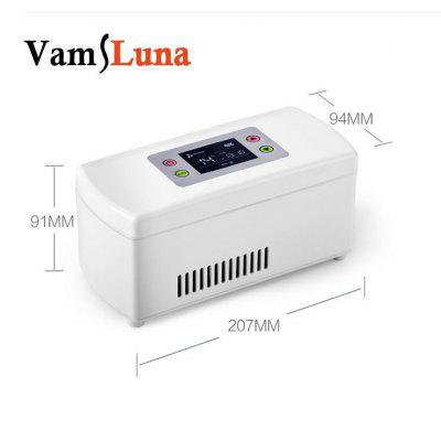 Refrigerated Box Portable Fridge Drug Reefer Medicinal Refrigerator Medicine Cold Storage Insulin