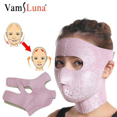 3D Small Face V Shaped Slimming Mask Full Face Shaper Lifting Firming Thin Masseter