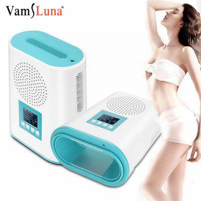 Freezing Slimming Machine Fat Burn Weight Loss Vacuum Liposuction Negative Pressure